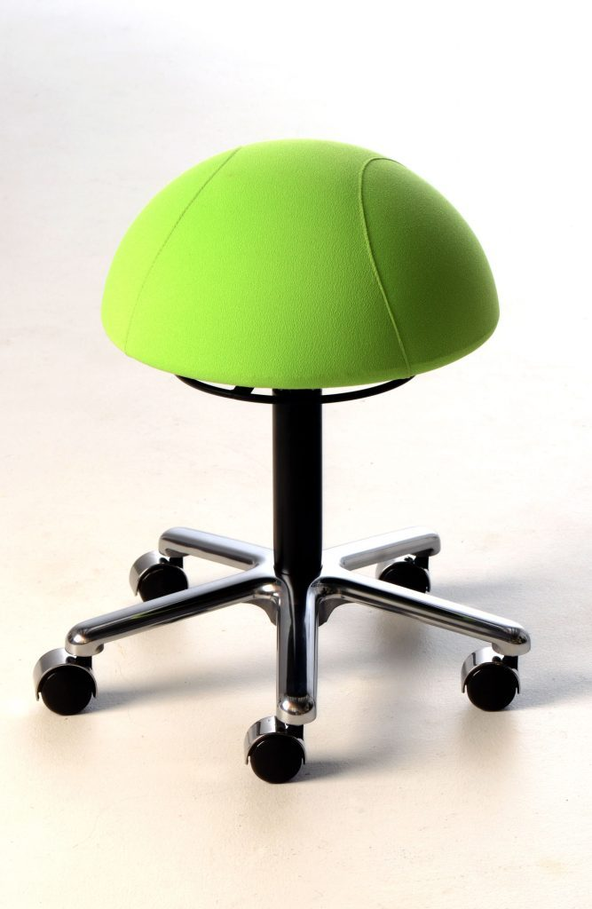 Officino Sit Ball Chair Seated