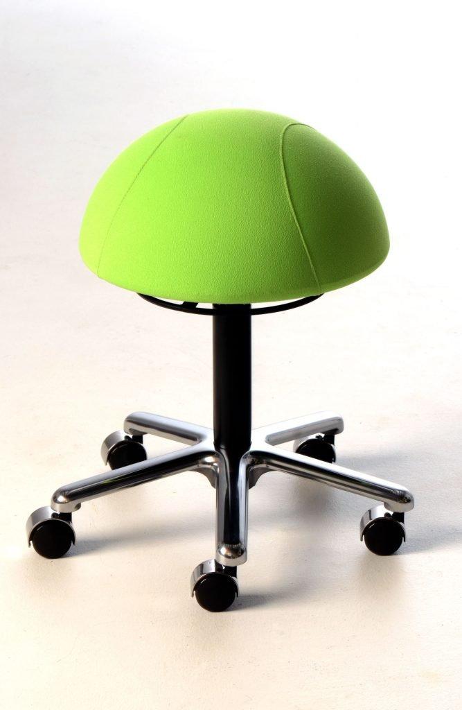 ball chair. ball chair