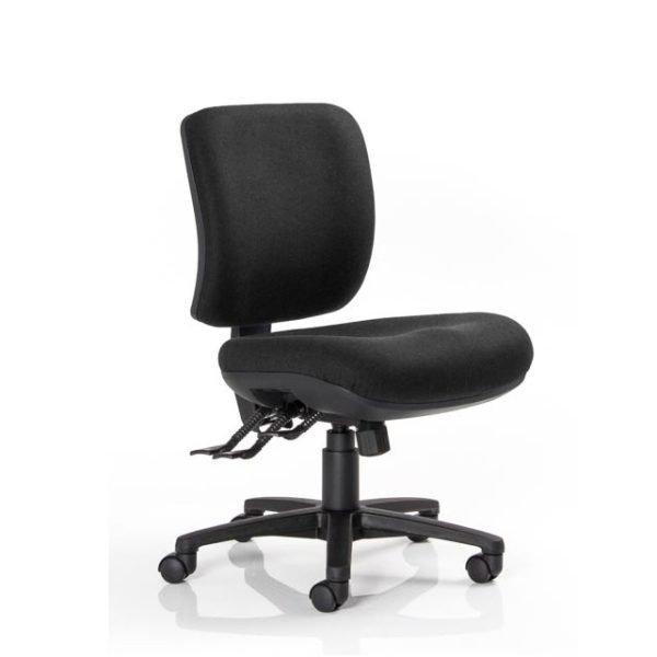 Empact-Medium-Back-Chair-Black