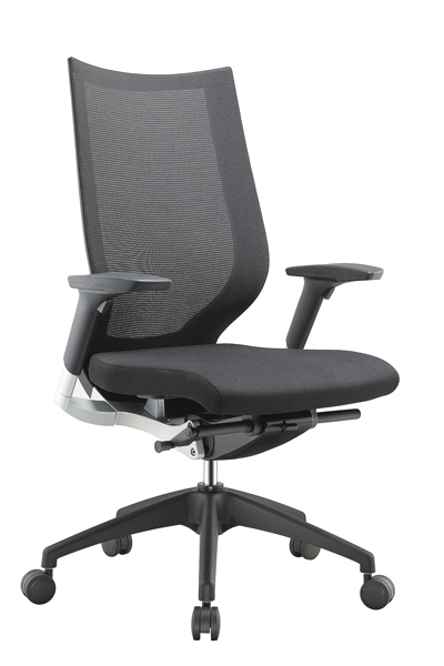Fortis Mesh Executive Chair