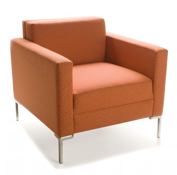 GQ Single Lounge Chair