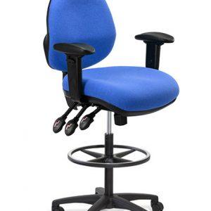 Imprint Drafting Chair