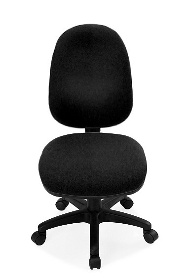 Imprint Medium Back Quickship Chair