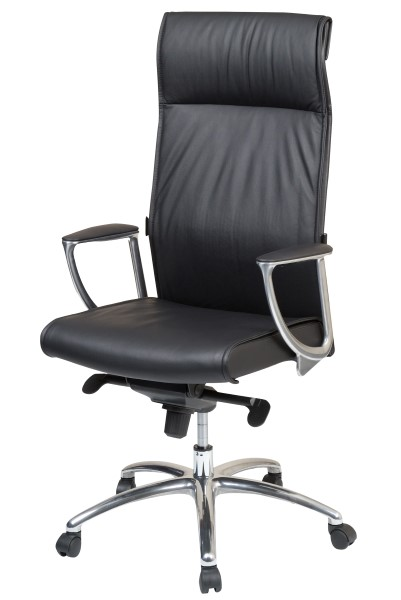 Shackleton High Back Executive Chair