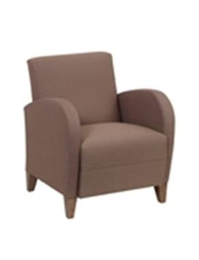 Doma Single Seater Lounge Chair