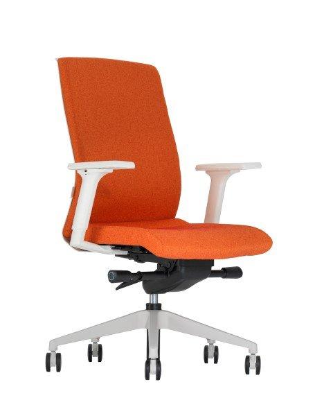 Mono Executive Chair, mono executive chair white shell