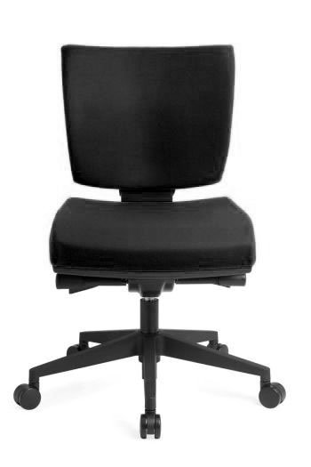 React Medium Back Quickship Chair