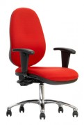 Magnum Extra High back Chair