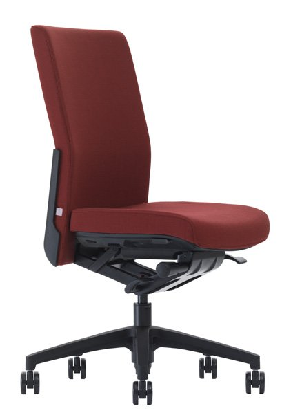 Sit Go Executive Chair angle
