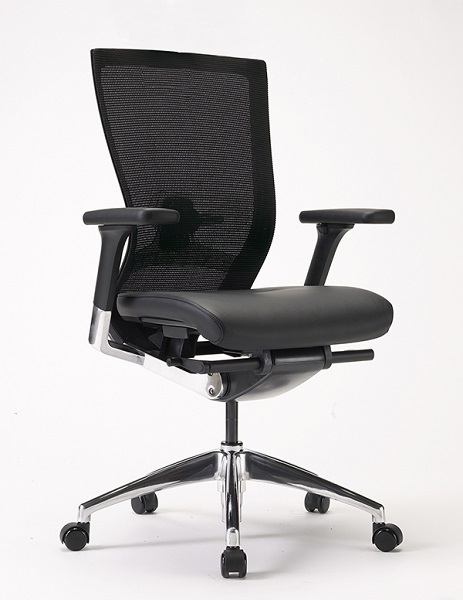 Harvard Mesh Executive Chair