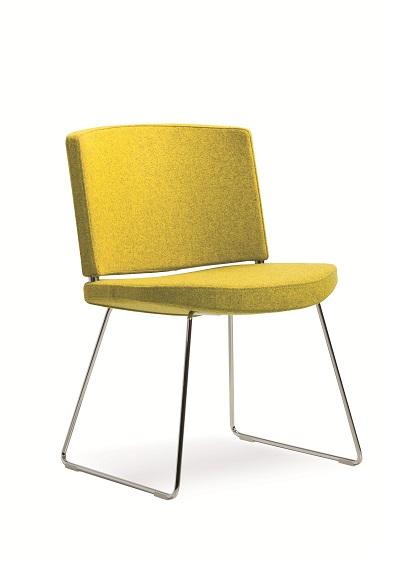 KURVI guest Chair