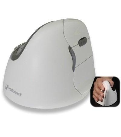 Evoluent Vertical Mouse for Mac vm4RB-med