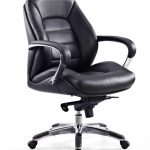 Magnum Executive Mid Back Chair