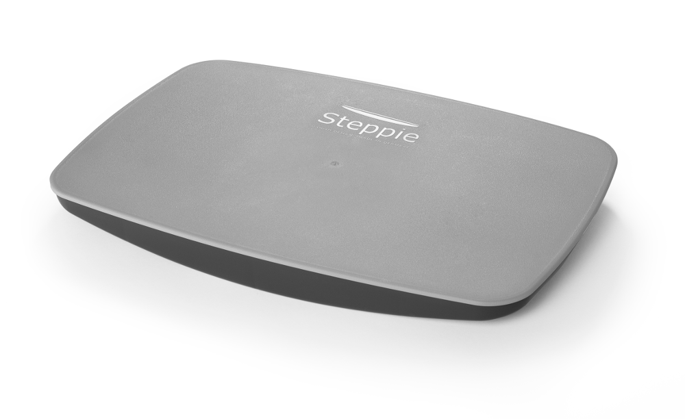 Steppie Balance Board Seated