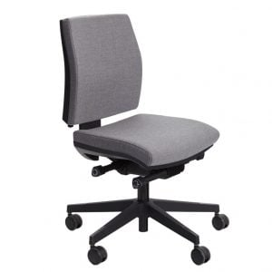 Kinetic medium Back Chair
