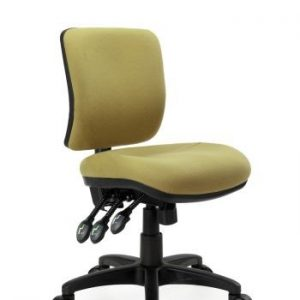 Empact DUO Medium Back Chair