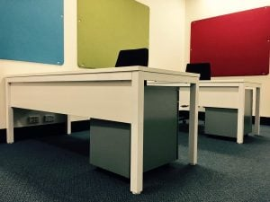Macquarie University Axis Desk 2aa