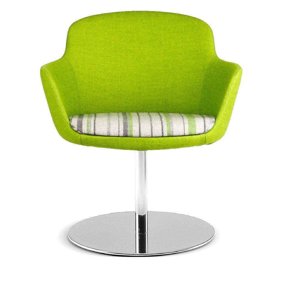 Danae Guest Chair Seated