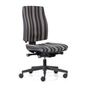 Kinetic High Back Chair