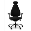 RH Mereo 220 Chair Front