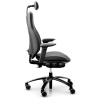 RH Mereo 220 Chair Side Leather