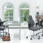 Mereo Office Chair