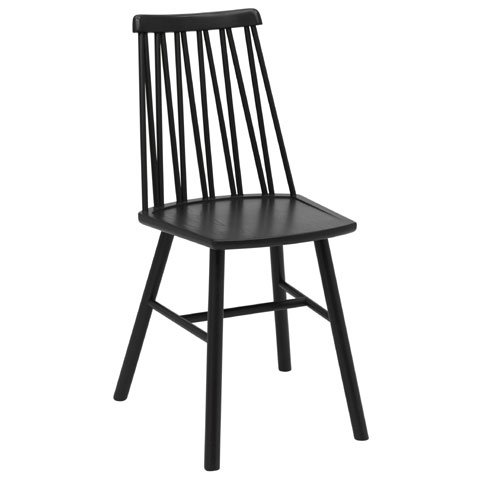 Zigzag Chair Seated
