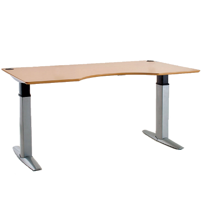 http://seated.com.au/product/heavy-duty-electric-sit-stand-desk/