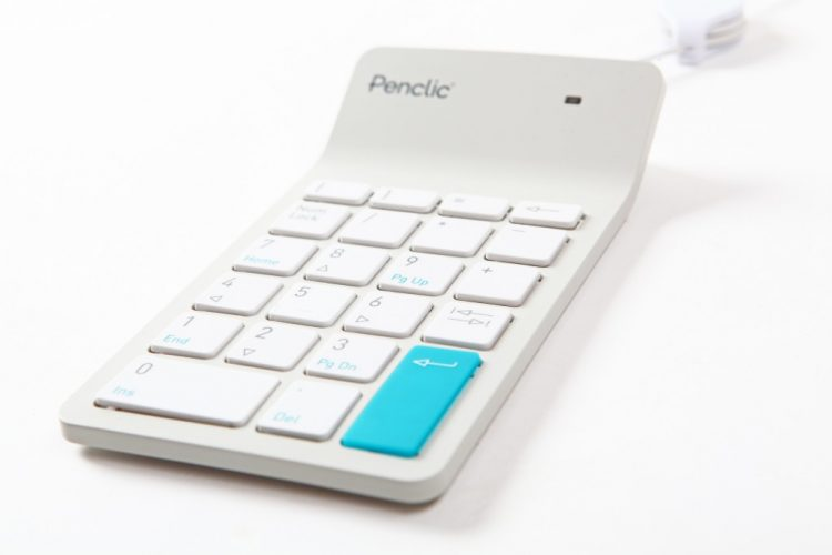 Penclic Wired Numberpad
