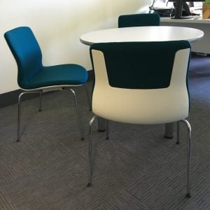 New Meeting Chairs for Macquarie University