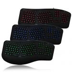 Adesso-Tru-Form-150-3-Color-Illuminated-Ergonomic-Keyboard-AKB-150EB-0