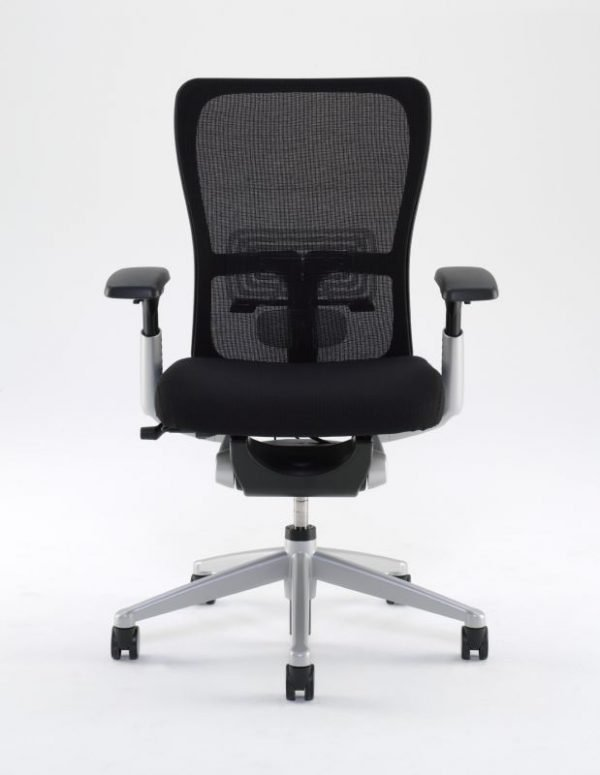 Haworth Zody Chair Quickship