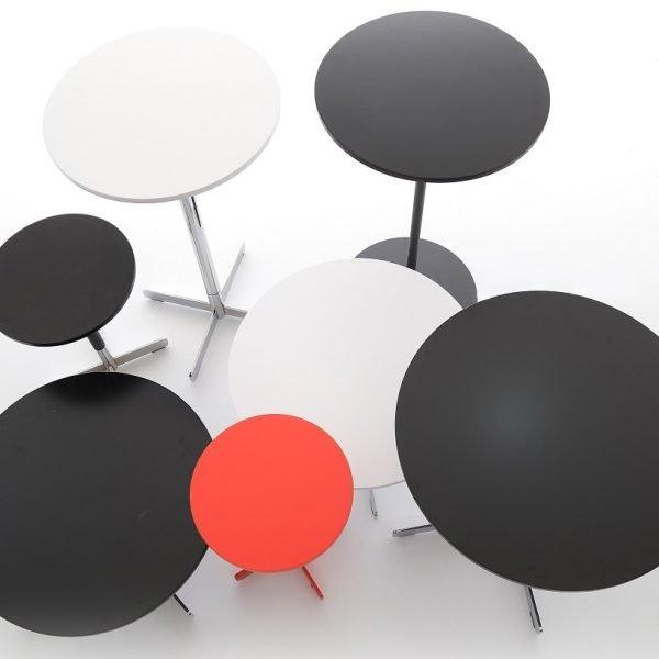 Hendrix-tables