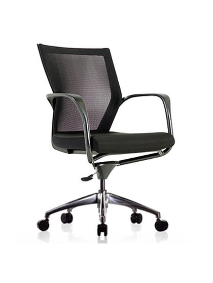 Sidiz T50 Meeting Chair Seated