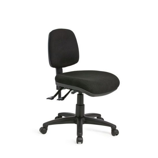 Alpha-Logic-Medium-Back-front office chairs sydney