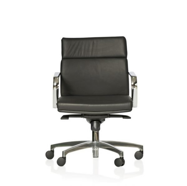 Delta-Medium Back-Executive-Chair-Front