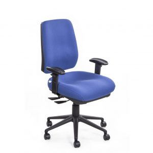 MIRACLE MED BACK Chair 150KG XL SEAT(1)