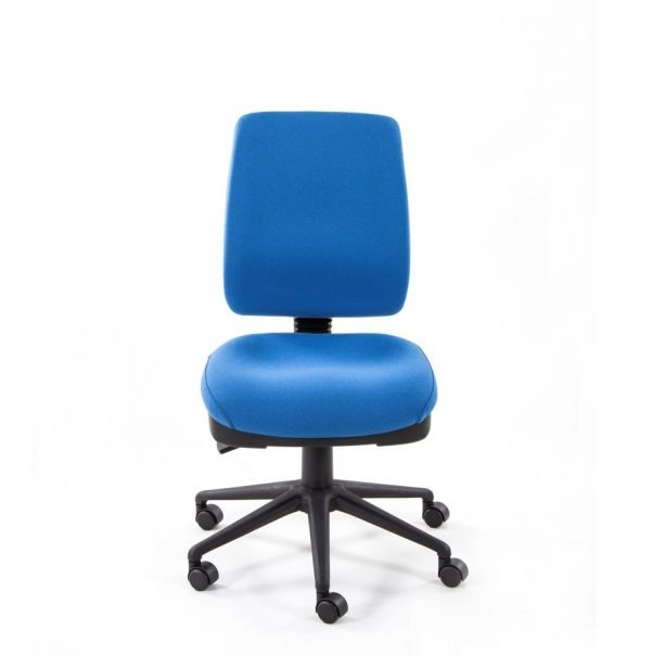 MIRACLE - MEDIUM Back Chair - 110kg FRONT
