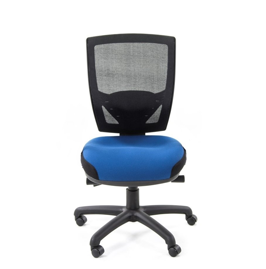 miracle mesh chair | seated