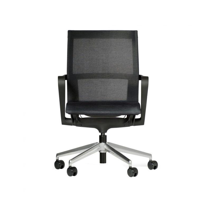 Vega-Meeting-Chair-Front