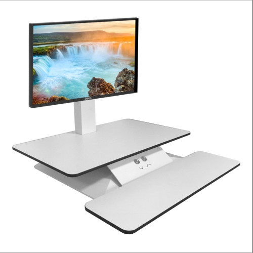 Standesk Electric Height Adjustable Workstation With