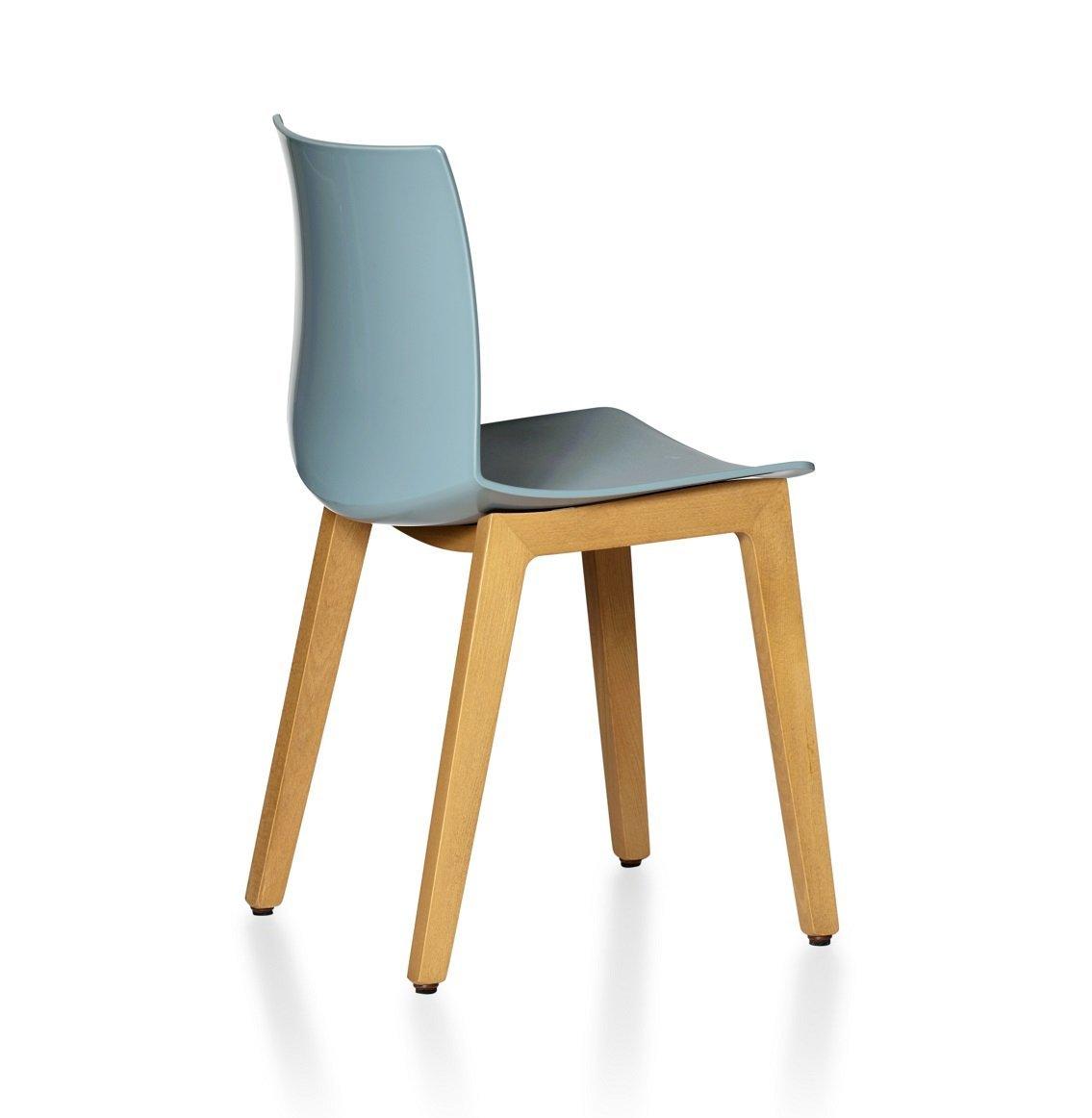 Kanvas Flex Chair Seated