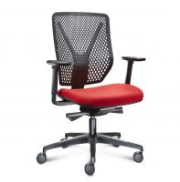 why-mesh-office chair-sydney-ergonomic