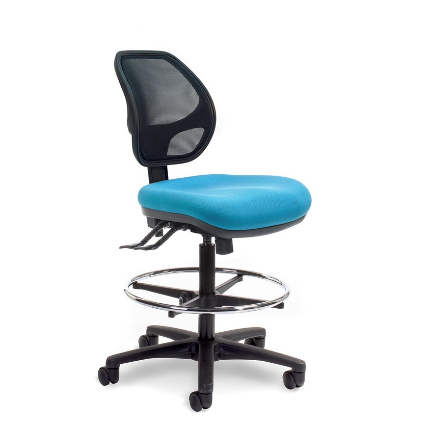 Imprint-Zephyr-mesh-drafting-chair-sydney