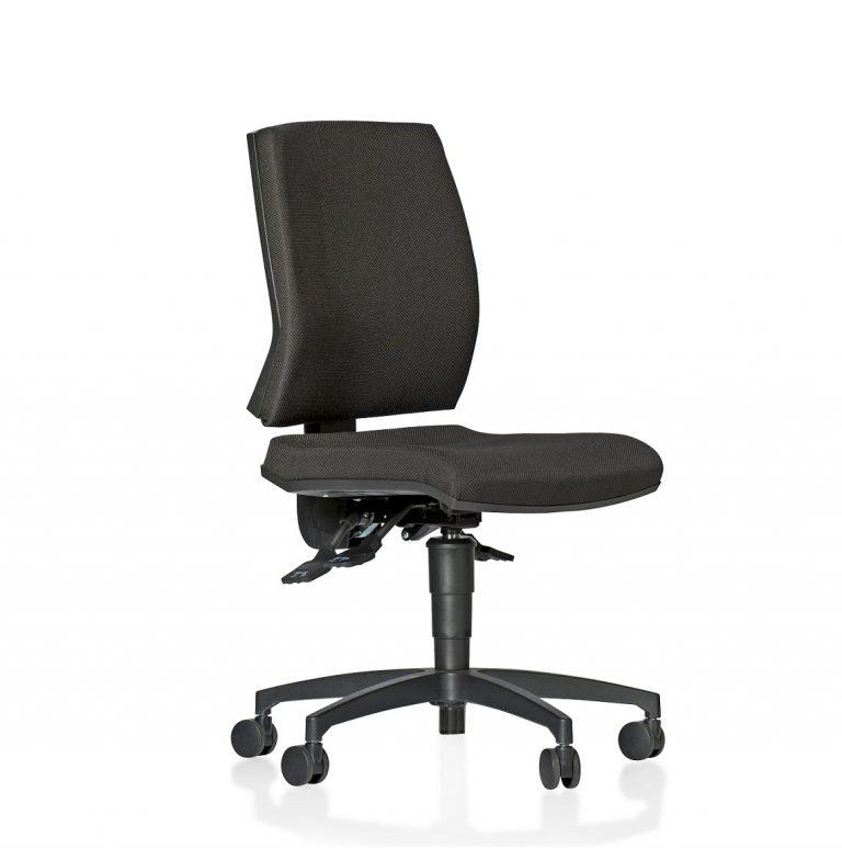 Klass-Medium-Back-office-Chair-sydney