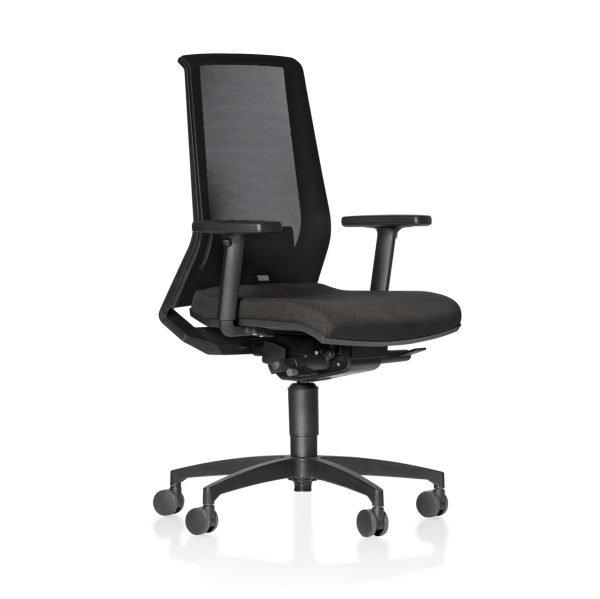 Klass-Mesh-Back-Office-Chair-sydney