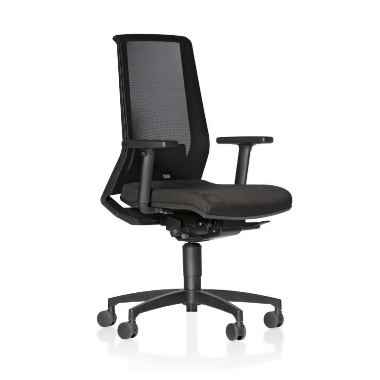 Klass-Mesh-Back-Office-Chair-sydney