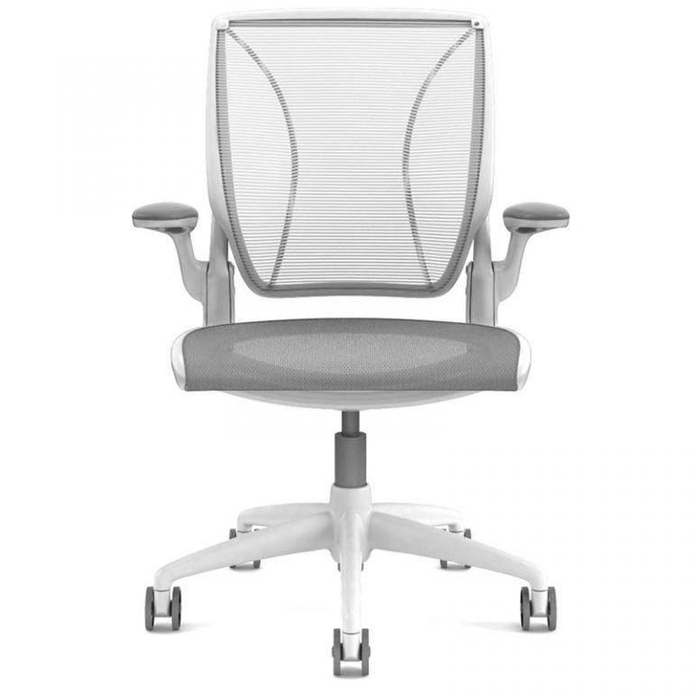 Humanscale Diffrient World Chair - Front