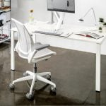 Humanscale Diffrient World Chair -Task Chair