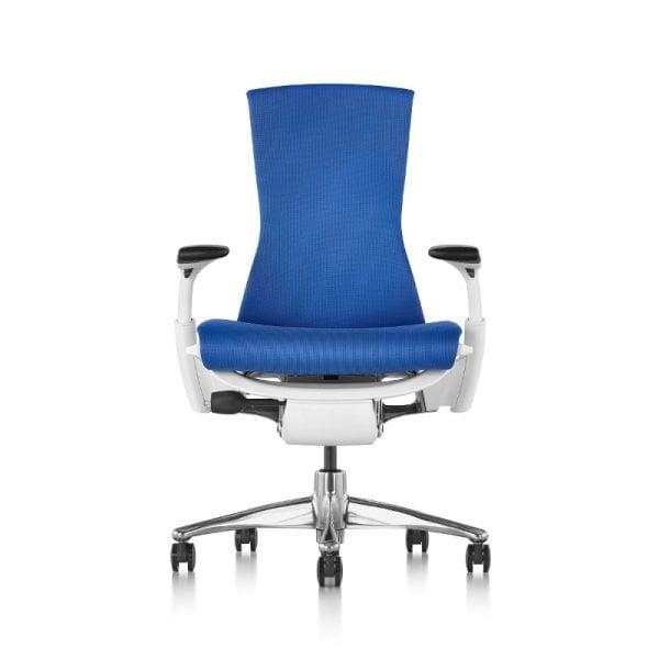 Herman Miller Embody Chair Front
